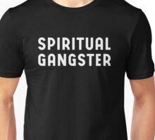 Spiritual Gangster T-Shirt Men Women iPhone Case & More Unisex T-Shirt