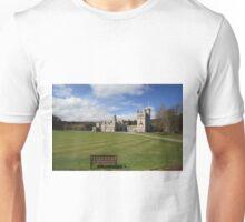 Balmoral Castle Unisex T-Shirt