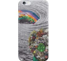 Headdress iPhone Case/Skin