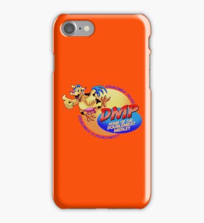 Doublemeat Palace! iPhone Case/Skin