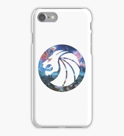 Seven Lions iPhone Case/Skin