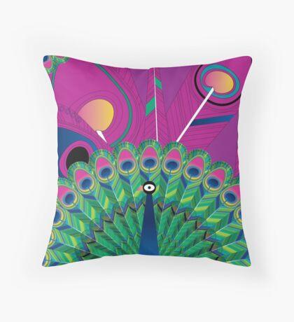 fanart 3 Throw Pillow