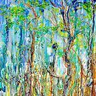 Foliage Melody by Regina Valluzzi