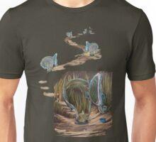 Roadfantje Unisex T-Shirt