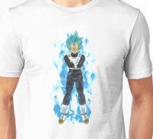 Vegeta Super Saiyan God Unisex T-Shirt