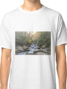Autumn Tranquility Classic T-Shirt