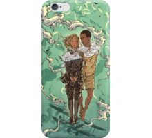Till the Sky and Back iPhone Case/Skin