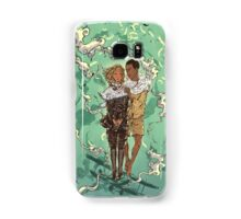 Till the Sky and Back Samsung Galaxy Case/Skin