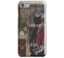 Mummified iPhone Case/Skin