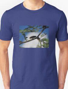 Metalic Wood-boring Beetle Unisex T-Shirt