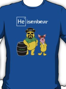 Heisenbear and Pigman T-Shirt