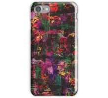 """Crossabeg"" Abstract Painting iPhone Case/Skin"