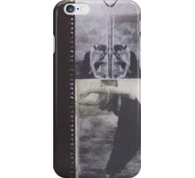 Old Film iPhone Case/Skin
