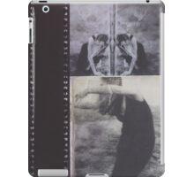 Old Film iPad Case/Skin