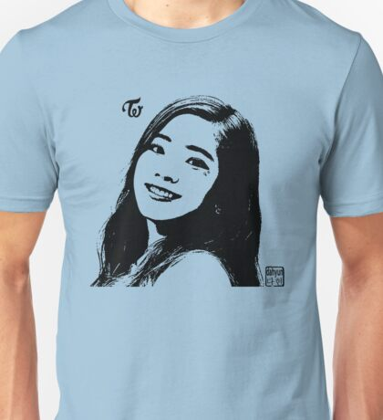 twice dahyun - threshold Unisex T-Shirt