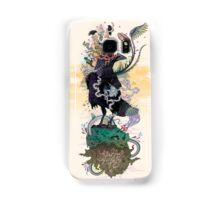 You Are Free To Fly Samsung Galaxy Case/Skin