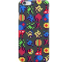 Pixel Mush iPhone Case/Skin