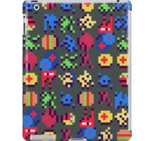 Pixel Mush iPad Case/Skin