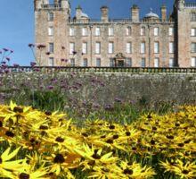 Drumlanrig Castle Sticker