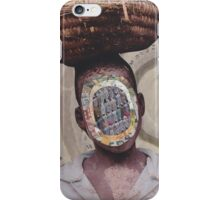 Praise iPhone Case/Skin