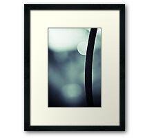 Infinity Framed Print