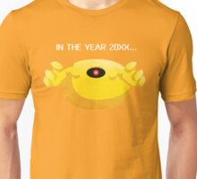 That Yellow Devil Unisex T-Shirt
