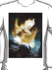 Goku and Frieza T-Shirt