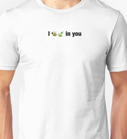 i beeleaf in you Unisex T-Shirt