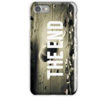 fim iPhone Case/Skin