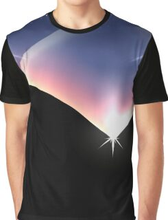 Halo Morning Graphic T-Shirt