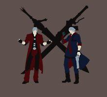 Dante & Nero Unisex T-Shirt