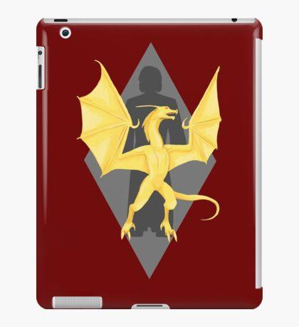 Akatosh Reborn as Martin Septim iPad Case/Skin