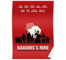 The Nine Poster