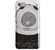 RO-MAN iPhone Case/Skin