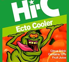 Ecto Cooler by hordak87