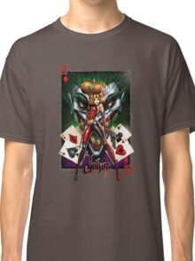 Joker and Harley Quinn Classic T-Shirt
