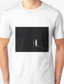 Minds Eye Is Open Unisex T-Shirt