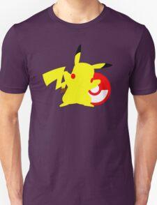 Super Smash Bros Pikachu T-Shirt