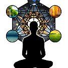 Sacred Meditation by HyperGuy46
