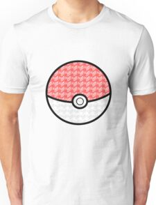 Pocket Monster Ball Unisex T-Shirt