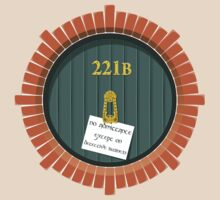 221B Bag End New Version by sirwatson