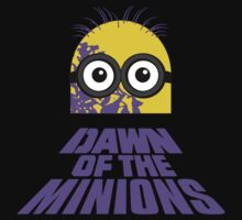 Dawn of the Minions by Vitaliy Klimenko