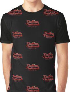 Tonio's Restaurant Graphic T-Shirt