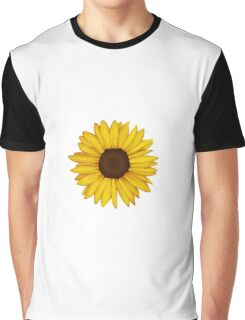 Helianthus  Graphic T-Shirt