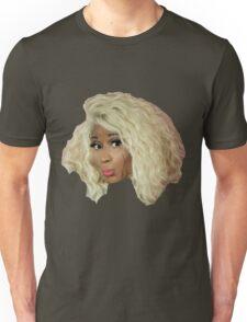 Nicki minaj Unisex T-Shirt