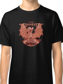 The Syndicate - All-In Ale Classic T-Shirt