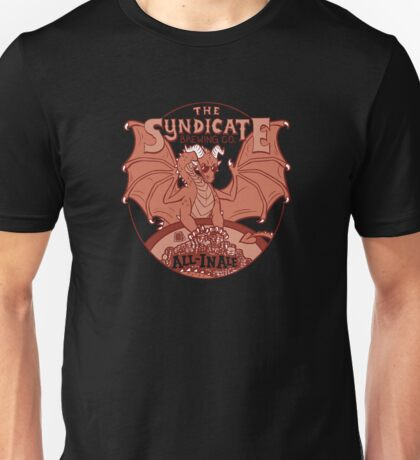 The Syndicate - All-In Ale Unisex T-Shirt
