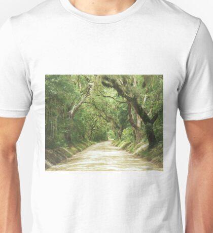 Edisto Lane Unisex T-Shirt