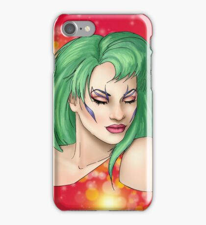 Pizzaz - The Misfits iPhone Case/Skin