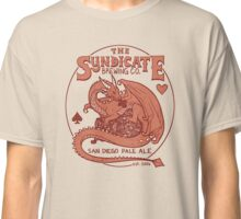 Syndicate Brewing Co. Classic T-Shirt